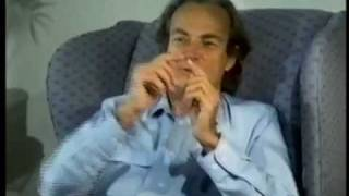 Feynman: What things really are like FUN TO IMAGINE 1