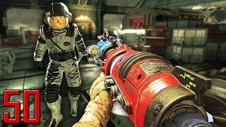 BEATING THE BO1 MOON ROUND 50 CHALLENGE FLAWLESSLY!