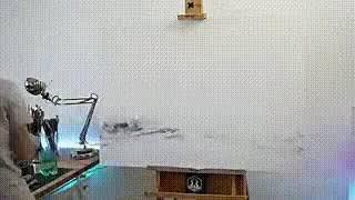 Нереально крутой рисунок