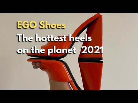 Shoe Trends by EGO & approved by Kylie Jenner