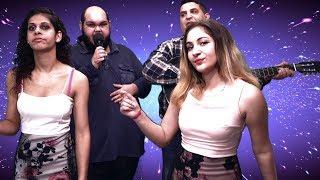 Kuky band - Mix Cardasov - Andre buci / Savana