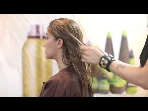 Der Wert massel für das Haar in der Apotheke