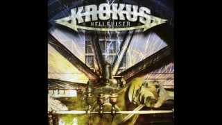 Krokus - No risk no gain