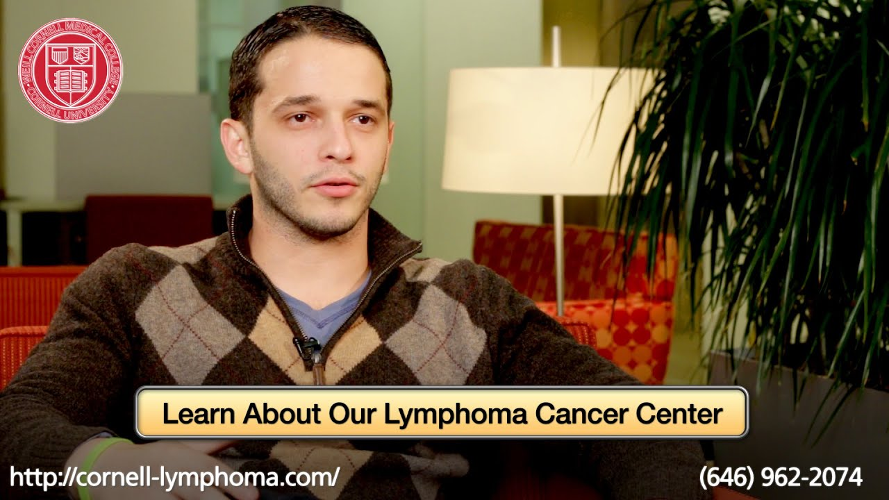 Burkitt's Lymphoma Treatment NY | Clinical Trials | Cancer Center | Weill Cornell Lymphoma