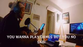 Simi   Fvck You (Cover)