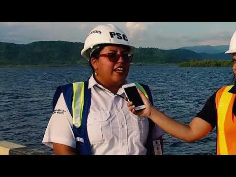 Empoderando a la mujer en la comunidad marítima