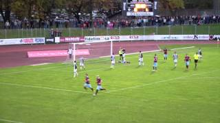 preview picture of video 'Bellinzona - Vedeggio  0-1'