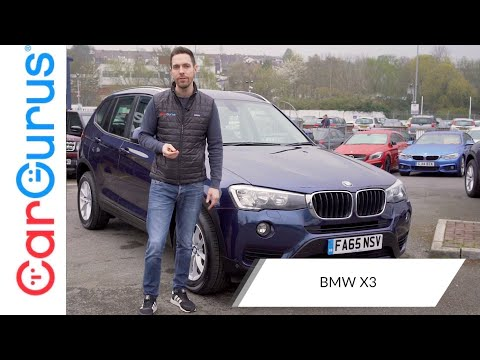 Should I buy a used F25 BMW X3? | CarGurus UK used car review