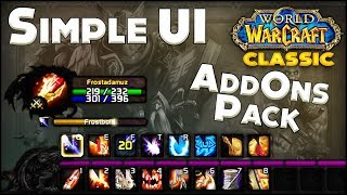 Vanilla Class Overview - WARRIOR - Which Class to Pick In