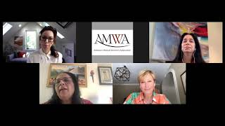 AMWA Expert Roundtable — Sex & Gender Differences in COVID-19 Vaccine Development