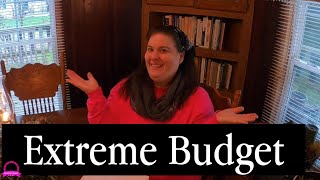 LOW -INCOME LIVING (EXTREME BUDGETING)