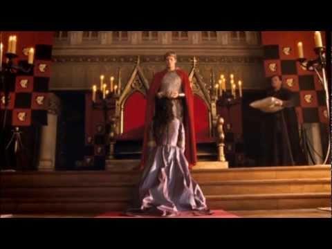 Merlin Season 4 (Promo)