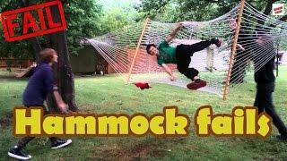 Hammock fails compilation