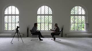 Žena v čele berlínské mešity