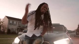 Edai - Nightmare in Chiraq (Music Video)