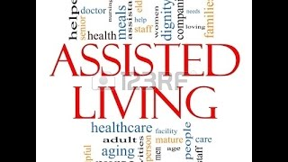 Start an Assisted Living Facility in Texas - Expert Personal Care Consultant for Hire!