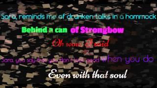 Ed Sheeran Sara Lyrics