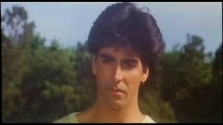Teri Baahon Mein Jeena Hai - Saugandh 1991 By Chayon