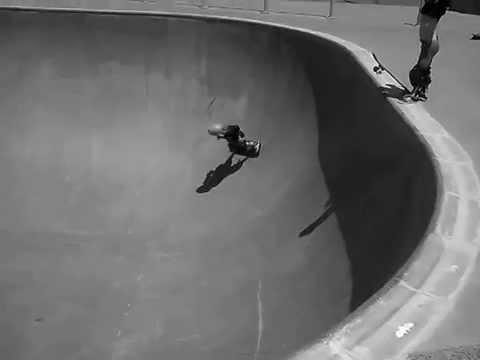 ENF - Short Action Sports Video #3     [sabre_norris]