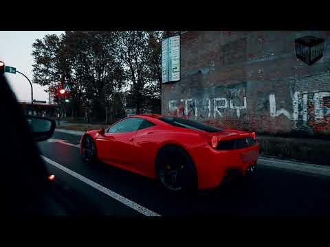 Ferrari 458 Italia w/ iPE Full Decat Titanium Exhaust
