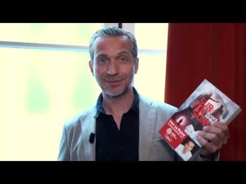 Vidéo de Olivier Norek
