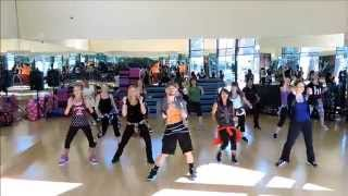 "Dance Craze: Danity Kane ""Bye Baby"" choreography by Cesar"