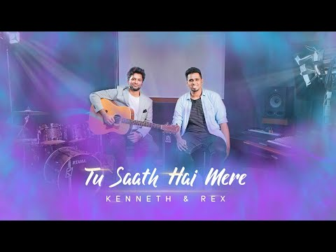 Hindi Christian Song 2019 | Tu Saath Hai Mere - 4K | Kenneth And Rex | Official Music Video