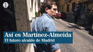 Martínez-Almeida contra las mafias y los narcopisos okupados de Lavapiés | EL MUNDO