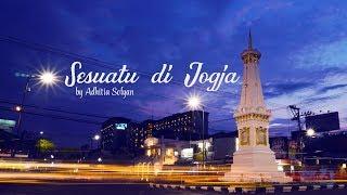 Sesuatu Di Jogja - Adhitia Sofyan -{ Lyric Video }-