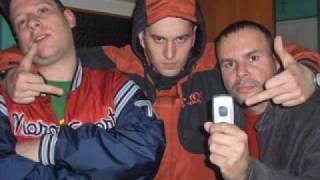Nagły Atak Spawacza feat Peja - 'Anty Liroy' (Rok 1995!!!)