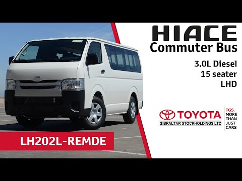 Toyota COMMUTER for sale - Price list in the Philippines ...