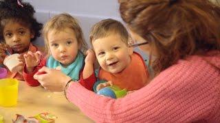 Funtazia Child Care - Interview video