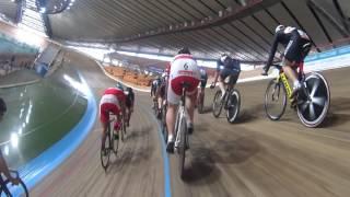 Velodrom Race scratch gr A  25 L 5 03 17