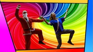 Just Dance Bollywood Santa Free Video Search Site Findclip
