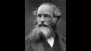 James Clerk Maxwell: The Greatest Victorian Mathematical Physicists - Professor Raymond Flood