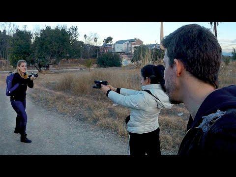 Survival Zombie TV - Caníbales en L'Eliana