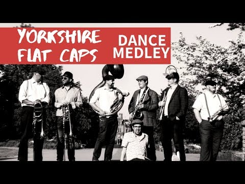 Yorkshire Flat Caps Video