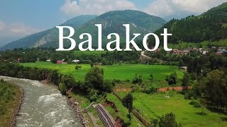 Balakot | Kunhar River