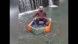 Picnic In Kashmir Abshar With Freindz