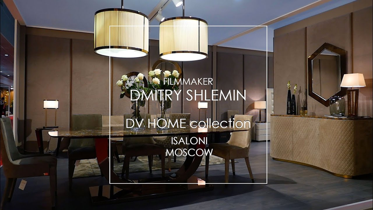 DV HOME Dmitry Shlemin Filmmaker Дмитрий Шлемин +79261271277