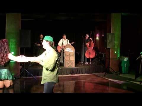 Dublin Public - Everyone's Irish Tonight