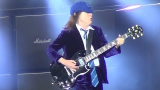 AC/DC - Live in California - 2015 San Francisco