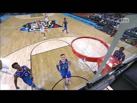 Top Plays from the Final Four
