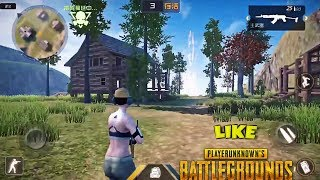 Top 6 Online Android Games Like Player Unknown