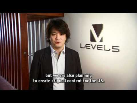 Level-5 has Plans for North American Games