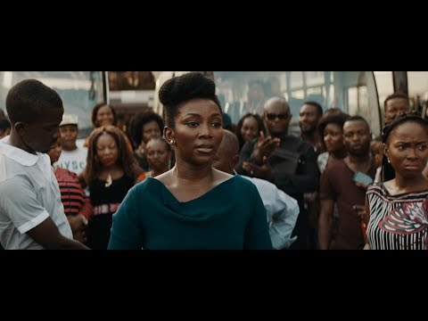 Lion Heart - Nollywood Movie Trailer
