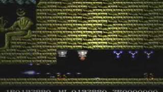 Life Force NES Medley