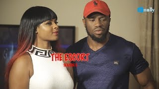 THE ESCORT 2 - 2017 Latest Nigerian Nollywood Movie [BLOCKBUSTER]