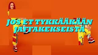 SANNI   Jengi Nukkuu Igluissaki (Lyriikkavideo)