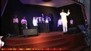 WORSHIP MEDLEY by Rev Frank Okyere & Elder Daniel Akakpo (COPUK)